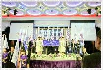 【歡慶東海一甲子】全球東海人之夜暨傑出校友表揚大會 圓滿落幕