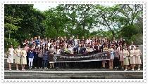 103年度斐陶斐新榮譽會員宣誓入會儀式