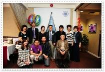 北加東海慶四十 校友齊聚憶當時