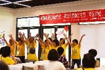 本校入選教育部大學社會實踐計畫 成績居私校之冠!