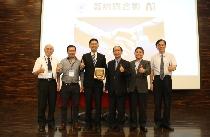 台灣人工智慧學校 中部經理人班落腳東海大學