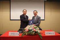 東海大學與CEO GLOBAL合作 開授The Way to Success 成功之道課程