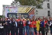 東海大學國際公共藝術創作營「東海.藝起來」