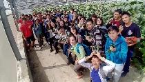腳踏紅土,友善農作課程開創農業新面向