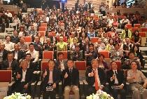 東海大學舉辦「產業轉型高峰論壇」AI時代智慧轉型