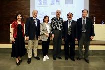 博雅書院榮譽書院長劉炯朗院士暢談「科技和人文的平衡:AI靠哪邊站」