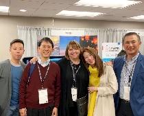 東海Smart Campus共構AI跨域新視野  WEB2020在臺北