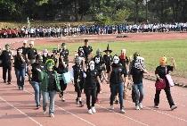 東海大學64週年校慶(四)運動大會 熱力登場