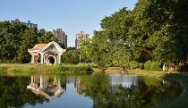 本校榮獲天下USR大學公民整體調查私校第三,「環境永續」私校第一