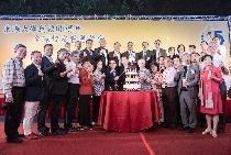 東海大學創校65周年校慶校友感恩餐會 -全球校友相見歡!