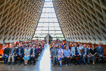 2021東海、靜宜大學聯合祈禱會 為高等教育及世界疫情祈禱