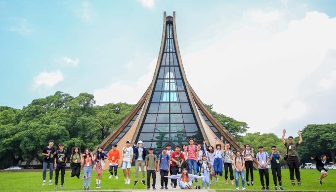 2020泰晤士世界大學影響力排名 東海大學全國第三、私校第一