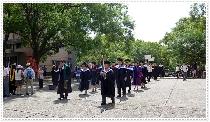 104年東海大學畢業典禮 求真、篤信、力行的每一天