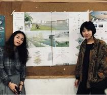 恭賀本校景觀系學生參加國際競圖大賽獲得佳績