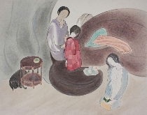 東海大學美術系學生創作屢獲佳績