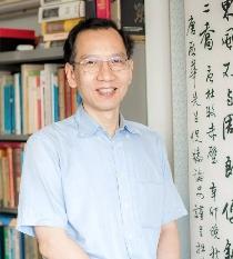 唐啟華教授新書獲選「2017年度十大高見之書」