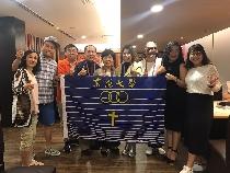 第9屆世界留台校友會及汶萊留台同學會50周年慶典  全球東海校友相見歡在汶萊