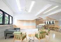 東海大學持續空間改造 創造師生優質環境