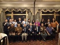 東海大學開設國際校務治理研習 印尼迪波內戈羅大學副校長率團參與