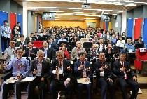 東海大學舉辦2018產業智慧轉型與創新研討會