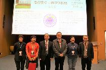 東海大學數位跨域博雅 獲頒通識教育典範學校獎