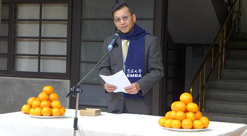 2014春節聯誼茶會 馬年行大運吉慶有餘