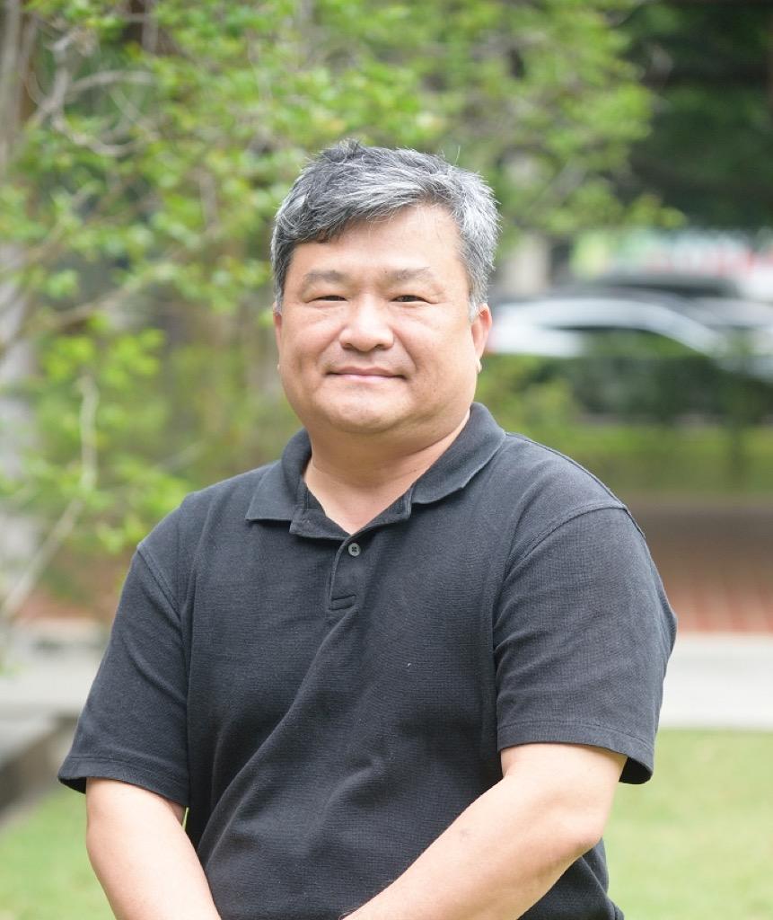 Chung-Shian Chuang